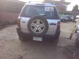 Super clean Used 2005 Ford Ecosport Manual N700k.. Cabana Autos