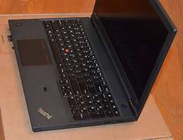 core i7 Lenovo T540p. 8gb ram. nvidia graphichs