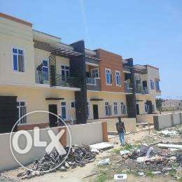 For Sale, 3Units Of 4 Bedroom Terence Duplex Lekki - image 3