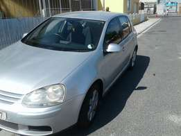 Golf 5 1.6 in good condition