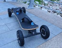 Off Road Skate with Wireless Remote