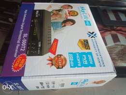 Free to air decoder plus free delivery only at 3200