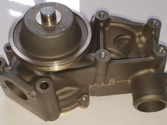 Fiat-Allis engine cooling pump for  fl14, 175, fd14, fd175 track loader