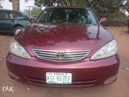 2005 Toyota Camry SE 1st body for sale.