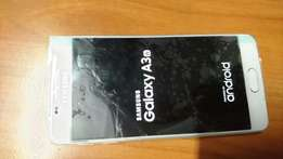 Samsung A3 6!! New condition!!