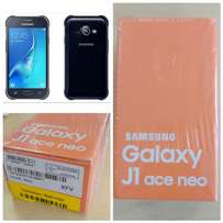 Brand spanking new Samsung Galaxy J1 Ace Neo (black) up for Sale!!!