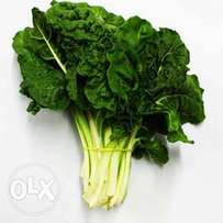 Spinach and Managu For Sale in Thika