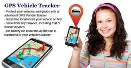 Reliable gps car track