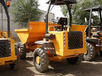 Barford Sx 5000 - 2000
