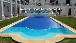 We Specialize in Building Award Winning Swimming Pool