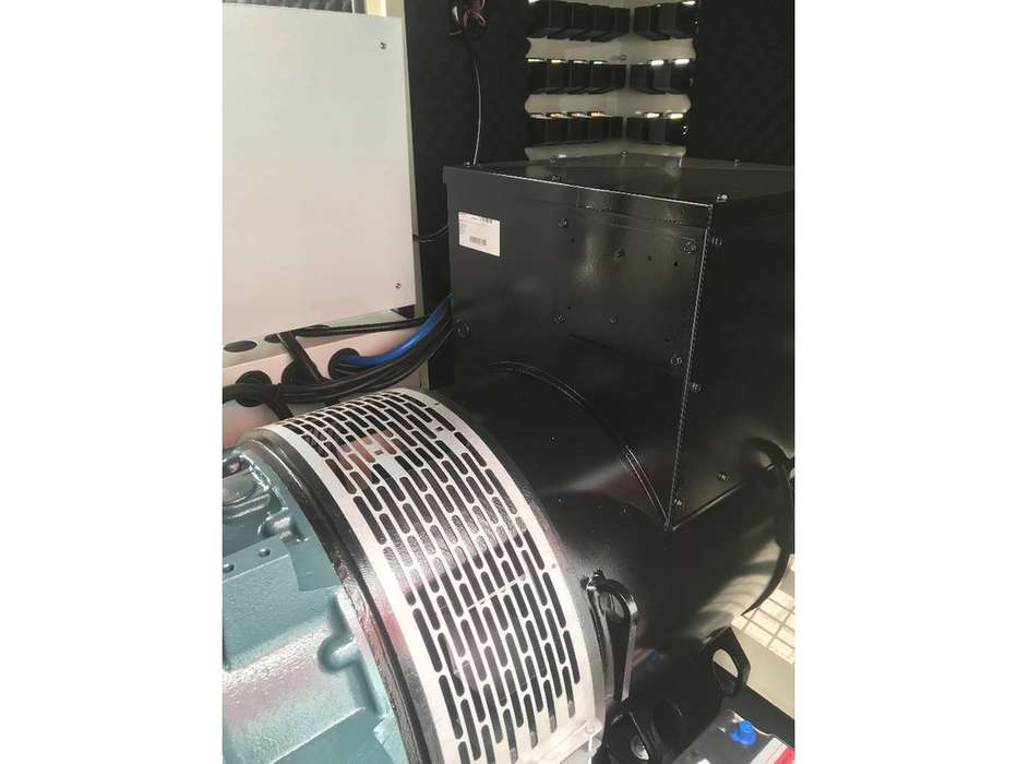 Doosan P086TI-1 - 185 kVA Generator - DPX-15549.1 - 2019 - image 18
