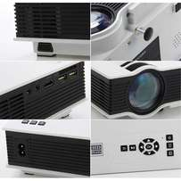 Hurry now, hi-definition Lens projector