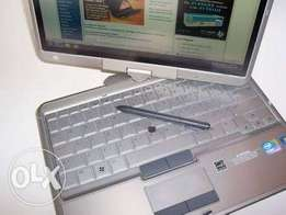 Hp 2740 Probook Two In One & 360 Degree Rotatable Core i5