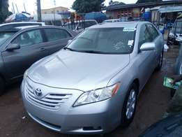Tons 2007 Camry Xle