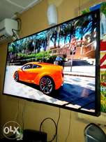 Sony bravia 60inchs smart led full HD wit internt,wifi,skype.