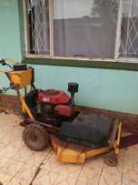 Diesel lawn mower for sale