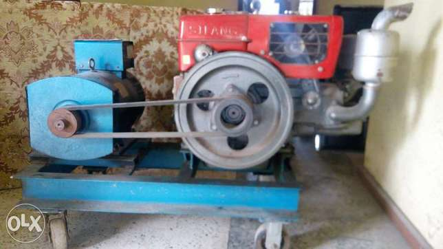 New Generator for sell Akowonjo - image 2