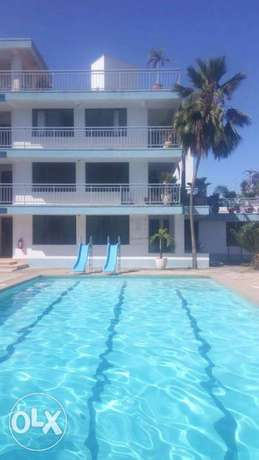 1br fully furnished modern apartment for Rent in Nyali Nyali - image 1