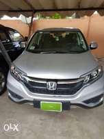 Crv by Honda