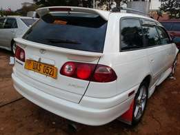 Toyota caldina sport on sale