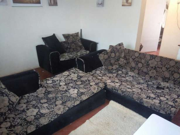 Clean, comfortable, spacious seat for sale seeking to upgrade! Kiambu Town - image 1