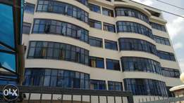 Westlands. 1,866sq.ft Executively Partitioned Office Suite To Let