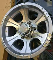 Rims in all sizes and different designs