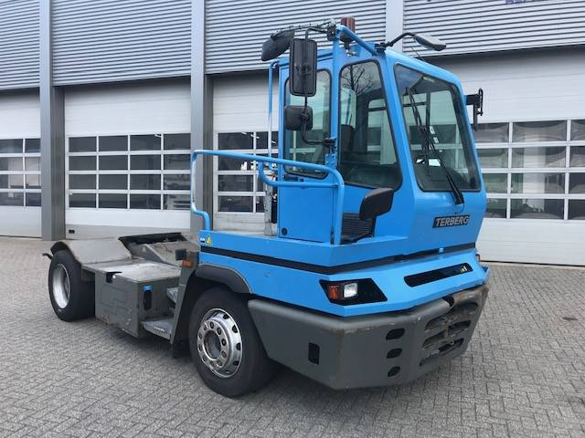 Terberg YT 182 / 222 / Top condition - 2014