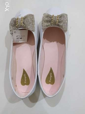 Patry wear Girls shoes for sale
