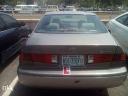 Toyota Camry 2001 for sale.