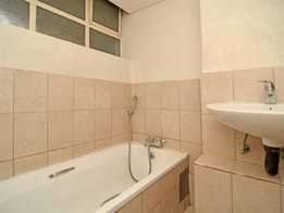 Braamfonein flat to rent
