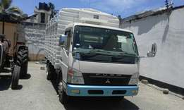 Fuso cantar deposit 1.9 only 2009