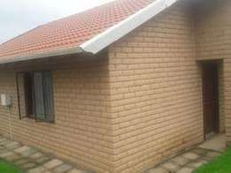 One inside room available for rent in Cosmo City Extension 0 for R1700