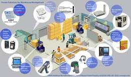 Rfid Warehouse Logistics management system In Nigeria
