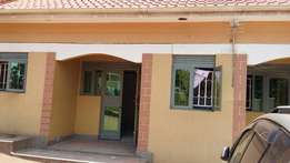 2 bedrooms house for rent in salaama munyonyo road just 1km from tarma