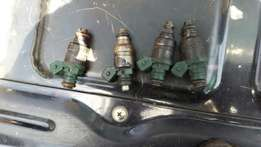 Vw golf 1 injectors