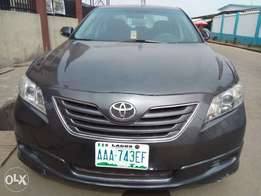 Clean Registered 2008 Toyota camry sport