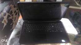 UK used Dell inspiron 15 laptop for sale