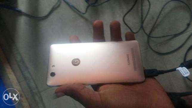 Neat Gionee F103 Pro for Sale at 25k. Port Harcourt - image 2