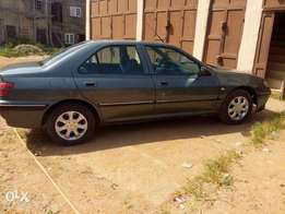 Clean Registered 406 For Sale