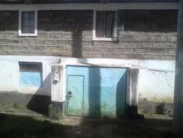 plot Kahawa West 3 bedroom,bedsitter,1 bedroom all self contained