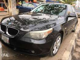 Toks 2007 BMW 5 series 530xi