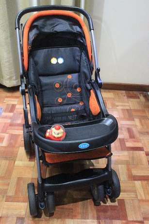 Baby Stroller Pram 0 to 5 years Lavington - image 1