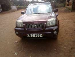X trail for sale