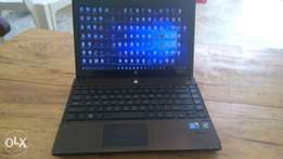 HP proBook, core i5 8gb RAM HDD 500gb