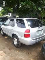 Acura MDX (Buy and Rule)
