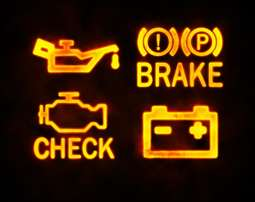 Clear Engine lights, ABS lights and others from your dashboard.