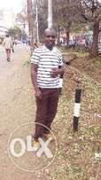 Vincent, 33yrs Looking for job