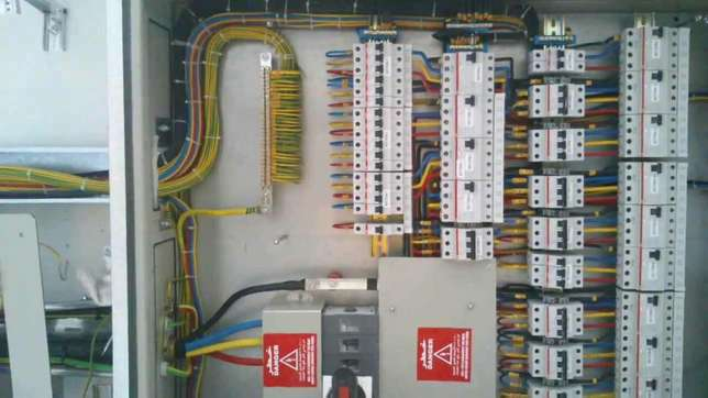 Good electrical engineer for domestic and industrial seeking for ajob Githurai 44 - image 2