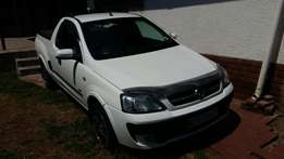 Opel Corsa Utility 1.7 for sale
